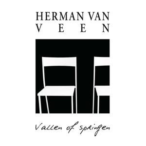 VEEN, HERMAN VAN-VALLEN OF SPRINGEN