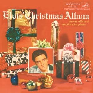 PRESLEY, ELVIS-ELVIS' CHRISTMAS ALBUM / 180GR. -HQ-