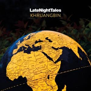 KHRUANGBIN-LATE NIGHT TALES PRES. KHRUANGBIN (