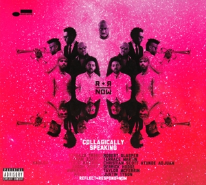 R+R=NOW-COLLAGICALLY SPEAKING