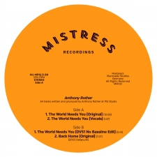 ROTHER, ANTHONY-MISTRESS 12.5