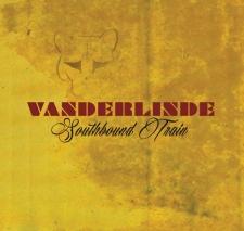 VANDERLINDE-SOUTHBOUND TRAIN -DIGI-