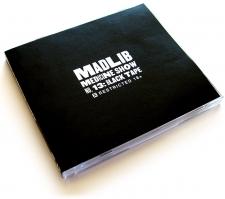 MADLIB-MEDICINE SHOW VOL.13