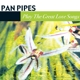 PANPIPES-GREAT LOVE SONGS