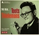 THIELEMANS, TOOTS-REAL... TOOTS THIELEMANS