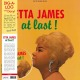 JAMES, ETTA-AT LAST! -LP+CD/HQ-