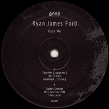 FORD, RYAN JAMES-FACE ME