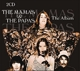 MAMAS & THE PAPAS-ALBUM -DIGI-