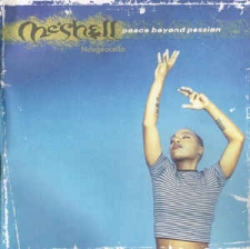 NDEGEOCELLO, ME'SHELL-PEACE BEYOND PASSION
