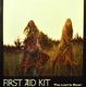 FIRST AID KIT-THE LIONS ROAR