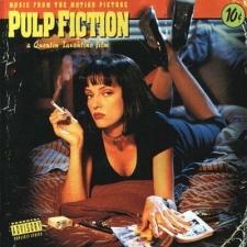 O.S.T.-PULP FICTION