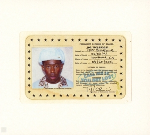 TYLER, THE CREATOR-CALL ME IF YOU GET LOST