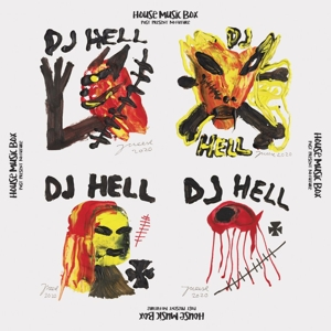 DJ HELL-HOUSE MUSIC BOX
