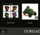 GORILLAZ-DEMON DAYS/ GORILLAZ