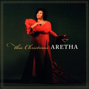 FRANKLIN, ARETHA-THIS CHRISTMAS