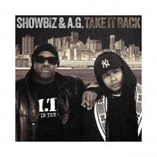 SHOWBIZ & AG-TAKE IT BACK