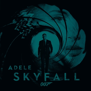 ADELE-SKYFALL -EP-
