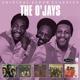 O'JAYS-ORIGINAL ALBUM CLASSICS