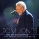 JONES, TOM-LIVE ON SOUNDSTAGE