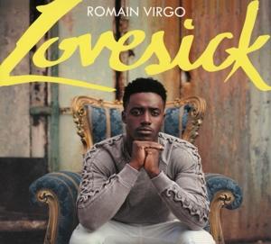 VIRGO, ROMAIN-LOVESICK