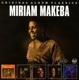 MAKEBA, MIRIAM-ORIGINAL ALBUM CLASSICS