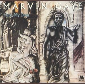 GAYE, MARVIN-HERE MY DEAR