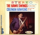 HAWKINS, COLEMAN-HAWK SWINGS -DIGI-