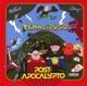 TENACIOUS D-POST-APOCALYPTO