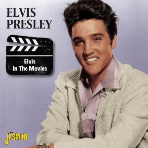 PRESLEY, ELVIS-ELVIS IN THE MOVIES