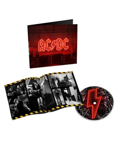 AC/DC-POWER UP -DIGISLEE-