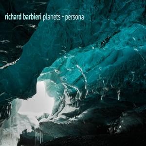 BARBIERI, RICHARD-PLANETS + PERSONA -DIGI-