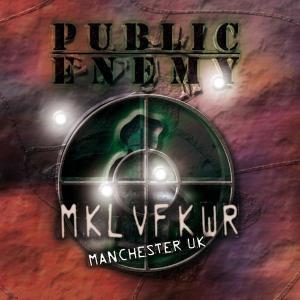 PUBLIC ENEMY-REVOLVERLUTION TOUR 2003