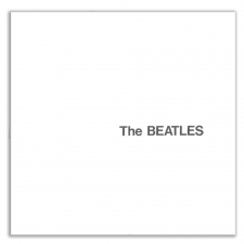 BEATLES-WHITE ALBUM