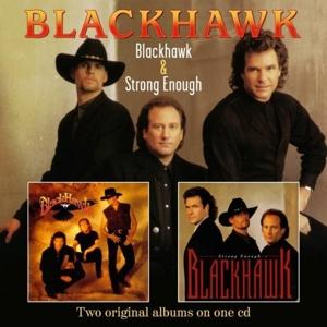 BLACKHAWK-BLACKHAWK/ STRONG ENOUCH