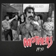 ZAPPA, FRANK-MOTHERS 1970 -BOX SET-