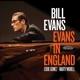 EVANS, BILL-EVANS IN ENGLAND -DELUXE-