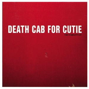 DEATH CAB FOR CUTIE-STABILITY EP