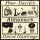 RAWLINGS, DAVID-POOR DAVID'S ALMANACK