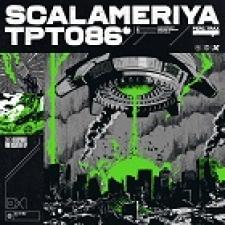 SCALAMERIYA-BLUEPRINT FOR DISASTER EP