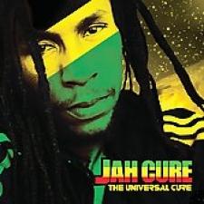 JAH CURE-UNIVERSAL CURE