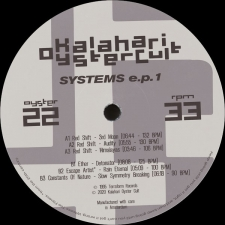 VARIOUS-SYSTEMS EP