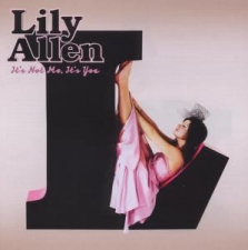 ALLEN, LILY-IT'S NOT ME, IT'S YOU