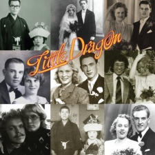 LITTLE DRAGON-RITUAL UNION