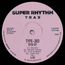 TYPE 303-SYSI EP