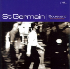 ST. GERMAIN-BOULEVARD ALBUM