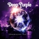 DEEP PURPLE & ORCHESTRA-TRANSMISSIONS 1968-1969