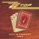 ZZ TOP-LIVE IN GERMANY 1980 -HQ-