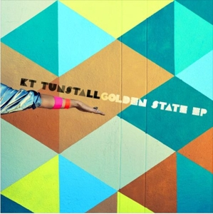 """TUNSTALL, KT-GOLDEN STATE -10""""/EP-"""