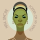 SIMONE, NINA-FODDER ON MY WINGS -REISSUE-