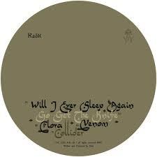 RAAR-WILL I EVER SLEEP AGAIN